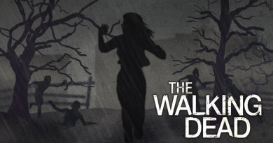 The Walking Dead 2 - Droga do Woodbury