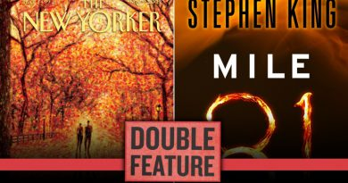 Double Feature - 01