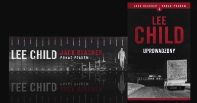 Lee Child - Jack Reacher - 02 - Uprowadzony