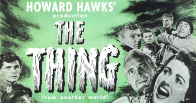 RSK - 103 - Stephen King poleca - 6 - The Thing