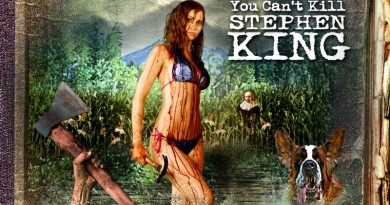 RSK - 126 - You Can't Kill Stephen King