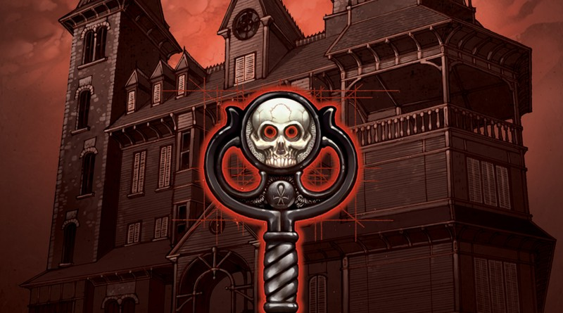 RSK - 183 - Locke and Key - 1