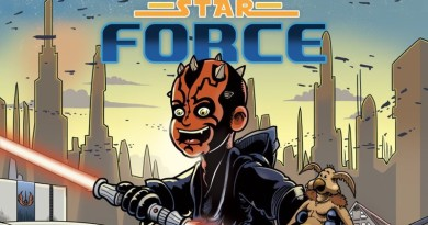 Star Wars Event - Star Force 2012