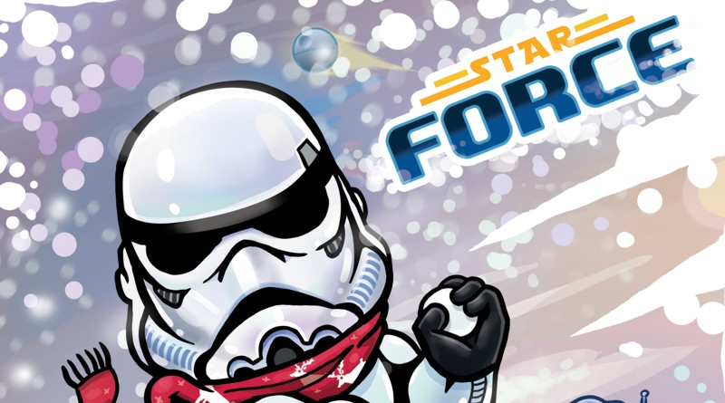 Star Wars Event - Star Force 2013
