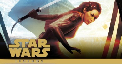 Star Wars - Legends - Into the Void