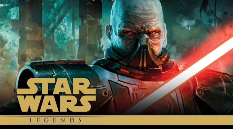 Star Wars - Legends - The Old Republic - Deceived