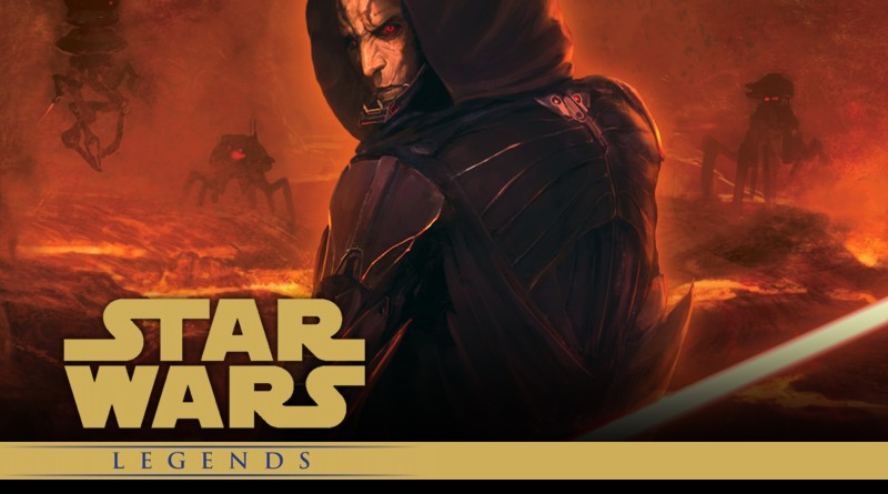 Star Wars - Legends - The Old Republic - Fatal Alliance