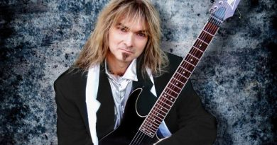 Arjen Anthony Lucassen