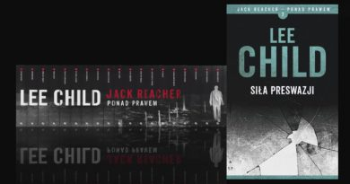 Lee Child - Jack Reacher - 07 - Siła perswazji
