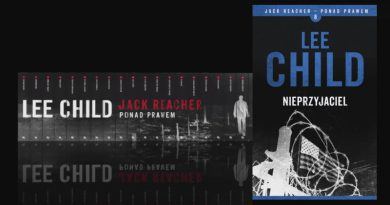Lee Child - Jack Reacher - 08 - Nieprzyjaciel
