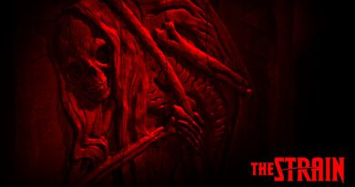 NP - 011 - The Strain
