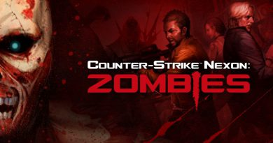 NP - 013 - Counter-Strike Nexon - Zombies