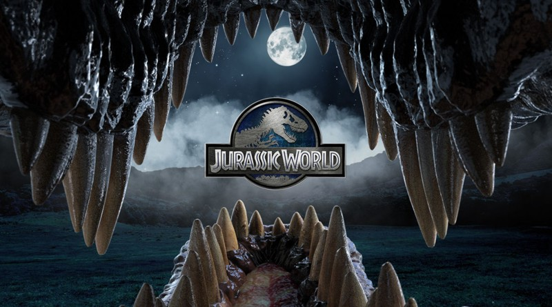 NP - 034 - Jurassic World