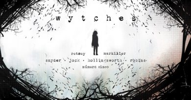NP - 066 - Wytches