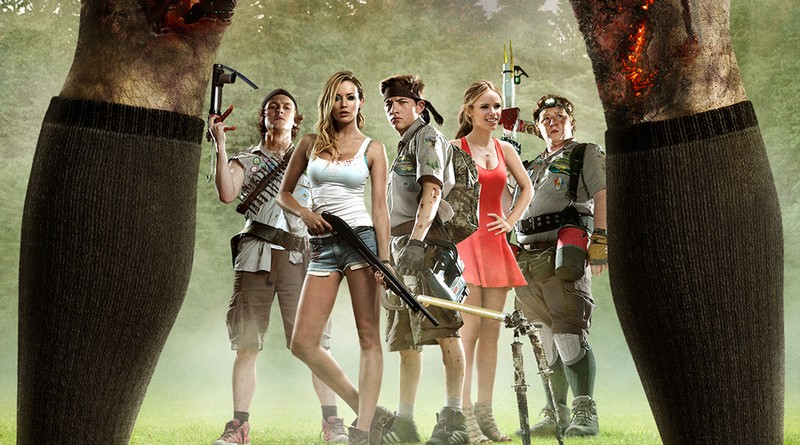 NP - 070 - Scouts Guide to the Zombie Apocalypse