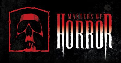 NP - Masters of Horror