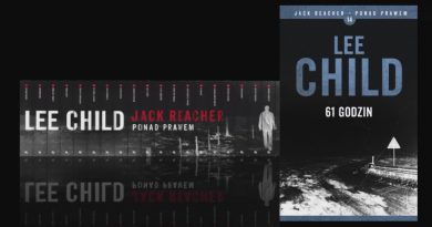 Lee Child - Jack Reacher - 14 - 61 godzin