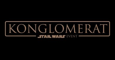 Konglomerat - Star Wars Event