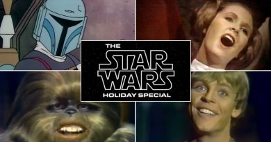 Star Wars - Holiday Special