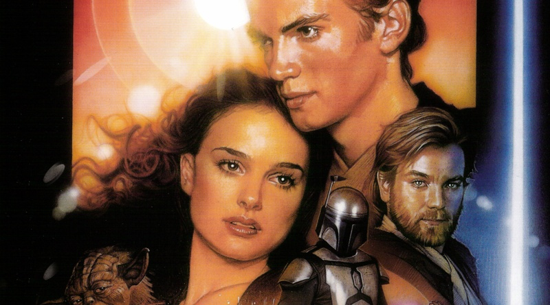Star Wars - Episode 02 - Attack of the Clones