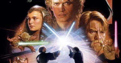 Star Wars - Episode 03 - Revange of the Sith