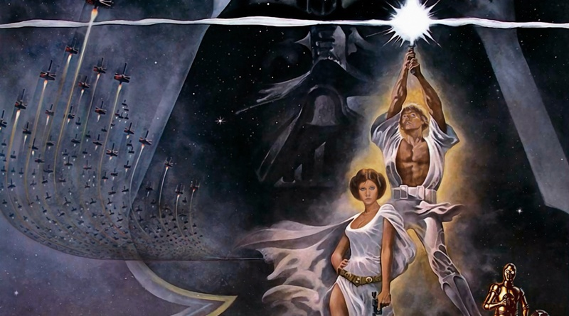Star Wars - Episode 04 - A New Hope