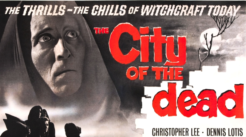 The-City-of-the-Dead