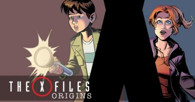 The X-Files - Origins