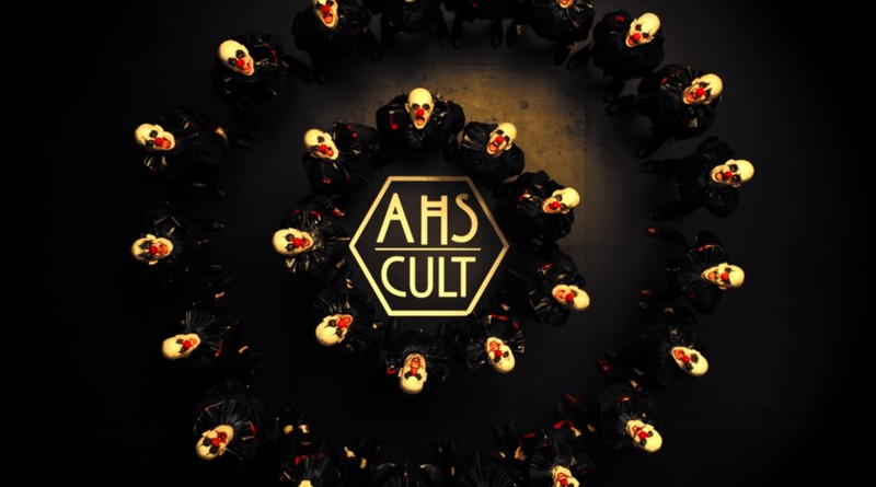 American Horror Story - sezon 07 - Cult